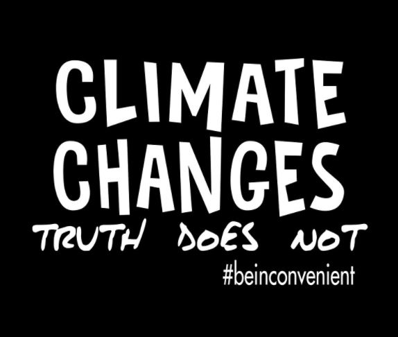 Climate Changes - Truth Does Not